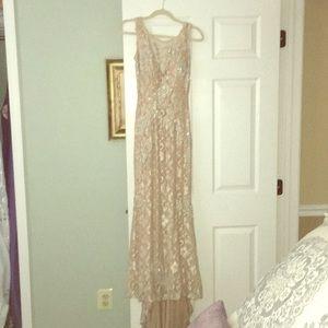 Jovani Dresses - 2015 Jovani Prom Dress